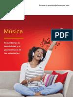 Catalogo Musica 2019