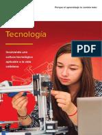 Catalogo Tecnologia 2019