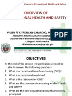 Day 1A.2 - Overview of Occupational Health  Safety - Dr. Vivien Fe Fadrilan-Camacho.pdf