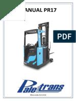 manual mecanico