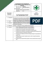 7.1.3-Ep-7-Sop Koordinasi Dan Komunikasi Antara Pendaftaran Dengan Unit