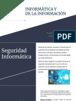 Seguridad Informática y Seguridad de La Información_actualizacion