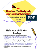 Effective parenting - Literacy may -06