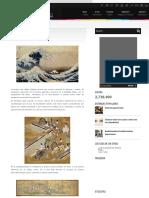 Pintura de Japón