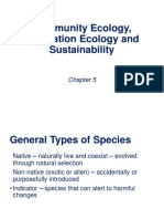 Chapter 5_Ecology and Sustainability