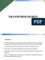 Slides - Parte 2 - Transformadores