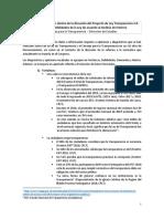 Fortalezas y Debilidades CPLT