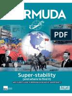 TRUST BERMUDA 2019/20 Supplement