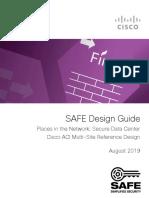 Secure Dc Design Guide Cvd