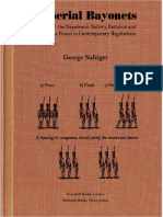 Nafziger - Imperial Bayonets - Tactics of the Napoleonic Battery, Battalion & Brigade as Found in Contemporary Regulations
