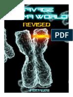 Savage Gamma World Revised