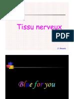 TISSUNERVEUX