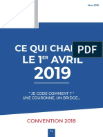 Je Code Comment