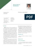 El Absceso Periodontal.pdf