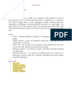 HTML Reviewer PDF