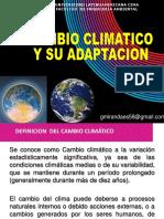 18 Ava Clase Cambio Climatico Sistemas Atmosfericos i - 2019