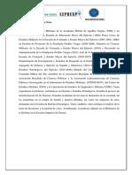 CV Celotex Jacintho Sergio