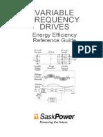 VFD efficiency