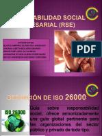 Responsabilidad Social Empresarial RSE (1)