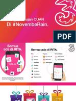 Liga Super Tri Novemberrain 2019