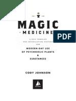 Magic Medicine by Cody Johnson