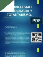 1. Autoritarismo Democracia y Totalitari