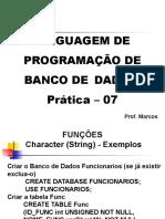 LPBD - P - funcoes.ppt