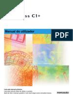 ImagePRESS C1plus User Guide PT