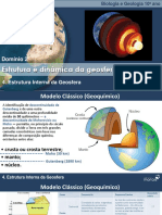 8.Estrutura Interna Da Geosfera