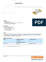 PCB technologies for LED applications