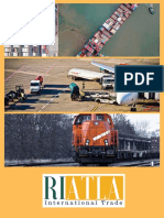 RIATLA INTERNATIONAL TRADE - IMPORT AND EXPORT