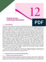 12 Projeto de Uma Substacao Abaixadora