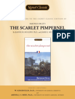 Pimpernel Study Guide