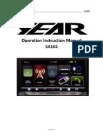 User-manual-3869588 Atoto Sa102 (Eagleplastic)