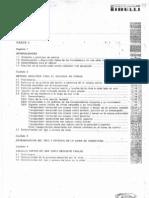 Manual PIRELLI - Diseño de cintas transportadoras