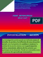 Fases de Investigacion IAP