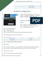 SAP Interest Calculation Configuration -.pdf