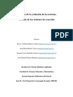 Cinética de la yodación de la acetona.docx