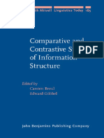Comparative and Contrastive Studies of Information Structure.pdf