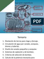 5 Nivelacion y Bombas 2012