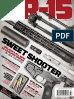 American Survival Guide - AR-15 Re-Release 2019