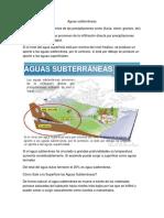 Ejemplo parcial Hidrologia Universitario