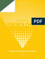 Tecnico Radiologia Diretrizes Orientacoes Formacao