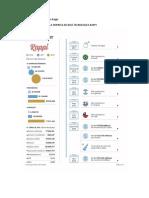 Matriz PEYEA de La Empresa Rappi