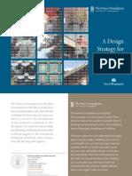 Design Strategy Website Master