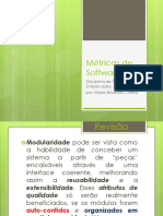 Metricas Software 2010
