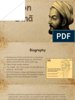 Avicenna Philosophy
