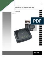 Trust Router 14954 Va Pm