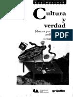 Clifford James-Dilemas de La Cultura