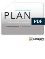 Matching Radiology Infrastructure to Strategic Plan